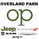 Overland Park Jeep Dodge Chrysler