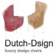 Dutch-Dsign luxury leather chairs